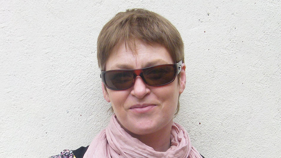 Gillian Reynolds casting director